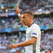Ab sofort! Tickets im Vorverkauf für das Abschiedsspiel von Lukas Podolski (Foto)