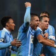 Frankfurt torlos gegen Duisburg! Alle Ergebnisse der dritten Liga hier (Foto)
