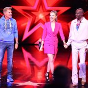 Bei Now TV! Diese Kandidaten schwangen das Tanzbein (Foto)