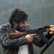In der ARD-Mediathek: Verbrecherjagd in der Bergwelt Rumäniens (Foto)
