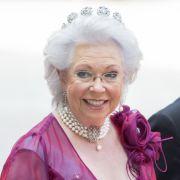 So geht es Prinzessin Christina nach der Krebs-Diagnose (Foto)