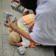 Vergewaltigter Britin in Dubai droht Tod durch Steinigung (Foto)