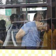 Türkei lässt 103 Akademiker festnehmen (Foto)