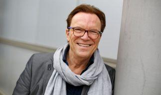 Wolfgang Lippert ganz privat (Foto)