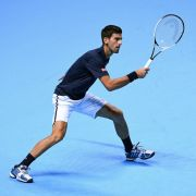 Andy Murray triumphiert im ATP-Finale über Novak Djokovic (Foto)