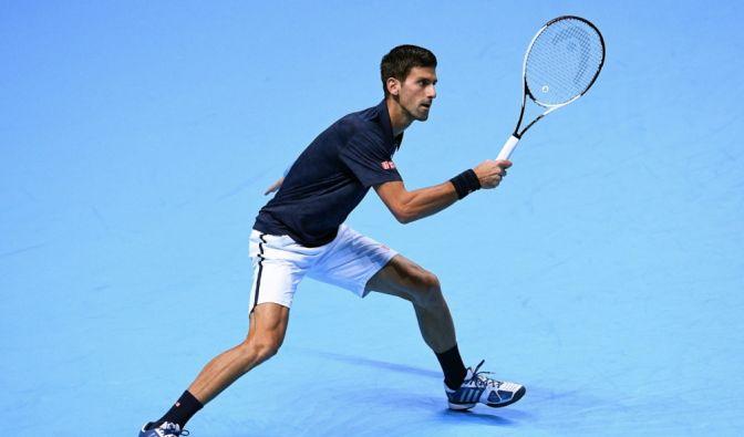 Tennis ATP-WM 2016 - Alle Ergebnisse und Wiederholung