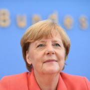 Deutsche wollen 4. Amtszeit von Merkel (Foto)