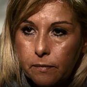 Tränenreiches TV-Interview! Jetzt spricht Mutter Sonja Strano Klartext (Foto)