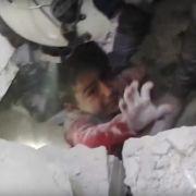 Krankenhäuser lahmgelegt - Mehr als 40 Zivilisten getötet (Foto)