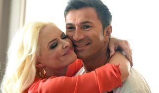 Daniela Katzenberger und Lucas Cordalis zeigen sich meistens von ihrer schönsten Seite... (Foto)