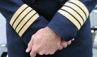 Ein Pilot aus Namibia sorgte für einen handfesten Skandal, als er nackt in ein fremdes Hotelzimmer eindrang - nun hat er Hausverbot (Symbolbild). (Foto)