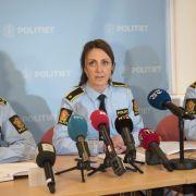 Polizei sprengt Kinderschänder-Ring in Norwegen (Foto)