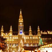 Diese Christkindlmärkte lassen Wien erstrahlen (Foto)