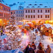 Der Zauber des schlesischen Weihnachtsmarkts (Foto)