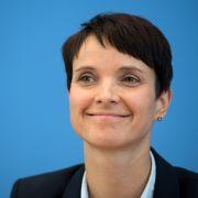 Umfrageschock! 25 Prozent für die AfD in Sachsen (Foto)