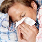 Über 20.000 Grippe-Tote im letzten Jahr! DAS müssen Sie jetzt wissen (Foto)