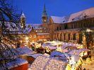 Weihnachtsmarkt in Braunschweig 2016
