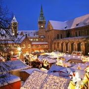 5 Tipps für den perfekten Adventsausflug in die Löwenstadt (Foto)