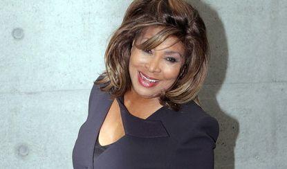 Tina Turner feiert 77. Geburtstag