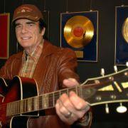 Country-Star Tom Astor hat den Namen Wilhelm Bräutigam.
