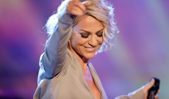 Michelle hört eigentlich auf den Namen Tanja Hewer. (Foto)