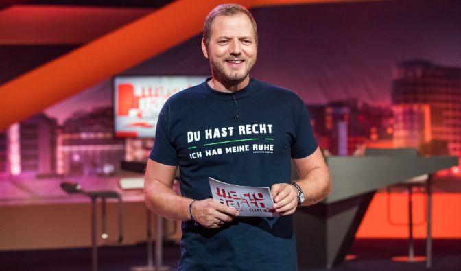 """""""Mario Barth deckt auf"""" als Wiederholung bei TV Now"""