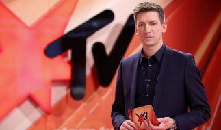 Moderator Steffen Hallaschka (Foto)