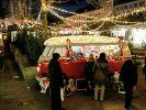 Weihnachtsmarkt in Wolfsburg 2016