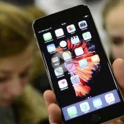 Apple gesteht iPhone-Fehler