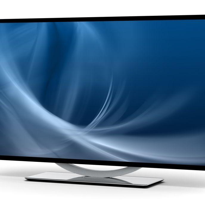 Was taugt der Aldi-Fernseher aus dem Angebot wirklich? (Foto)