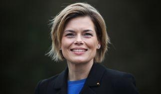 Julia Klöckner (Foto)