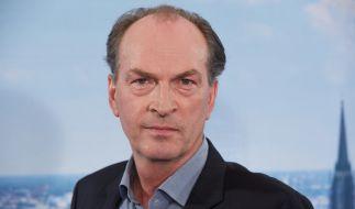 Schauspieler Herbert Knaup. (Foto)