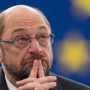 Will SPD-Hoffnungsträger Schulz jetzt Bundeskanzler werden? (Foto)