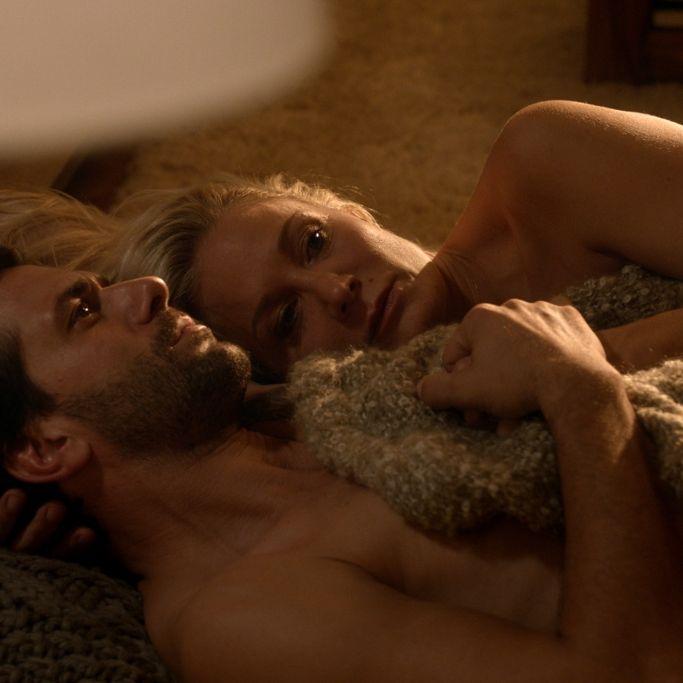 HIER hat Janine Kunze heißen Sex mit Kai Schumann (Foto)