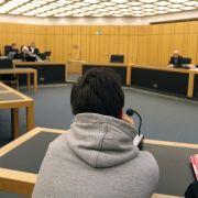 Flirt endet in Selbstjustiz - 18-Jähriger fast zu Tode gequält (Foto)