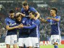 Europa League, 5.Spieltag- Die Ergebnisse hier!