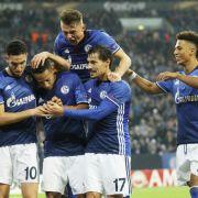 Schalke siegt gegen Nizza - Mainz scheidet nach Gruppenphase aus (Foto)