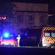 Unbekannter tötet Nonne in französischem Mönchs-Heim (Foto)