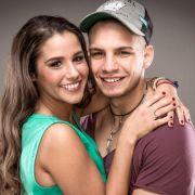 Maulkorb? Haben Pietro und Sarah jetzt Facebook-Verbot? (Foto)