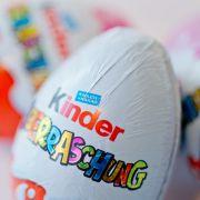 Kinderarbeit bei Ü-Eiern? DIESE Fragen bleiben unbeantwortet (Foto)