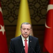 Erdogan droht EU mit Grenzöffnung für Flüchtlinge (Foto)