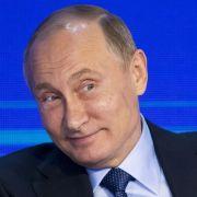 DESHALB sind Russlands Grenzen für den Kreml-Chef unendlich (Foto)