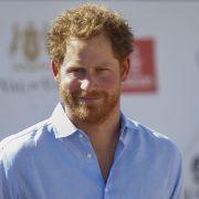 Ist Prinz Harrys Freundin bereits schwanger!? (Foto)