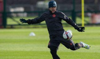 Bastian Schweinsteiger hat wohl ein Angebot aus der MLS erhalten. (Foto)