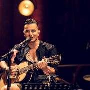 Als Wiederholung? Andreas Gabalier macht es unplugged (Foto)