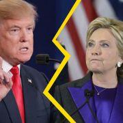 """Wahlbetrug? Trump bezeichnet Neuauszählung als """"lächerlich""""! (Foto)"""