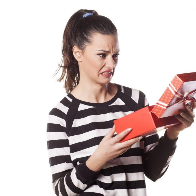 DIESE Weihnachtsgeschenke kommen direkt aus der Hölle (Foto)