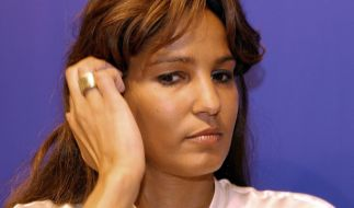 Nadja abd el Farrag will trotz Schockdiagnose weiterhin bei Sonnenklar.TV arbeiten. (Foto)