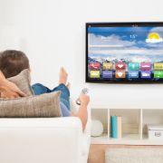 Groß und dennoch gut? Neue Super-Fernseher im Test (Foto)