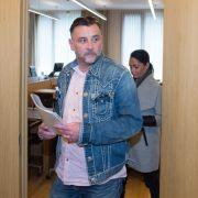 Gericht berät über Strafe für Lutz Bachmann (Foto)